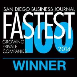 iGrad Places 2nd Among San Diego's Fastest-Growing Companies
