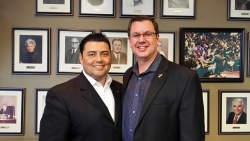 Ziglar, Inc., Adds Mike Rodriguez to the Team as a Speaker and Trainer to Deliver Powerful Ziglar Programs