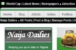 Naija Dailies Brings Innovation to News Aggregation in Nigeria