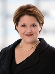 Godwin Lewis PC Welcomes New Family Law Shareholder Michelle May O'Neil
