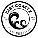 Get Discovered! East Coast X Film & TV Festival to Debut This August in Virginia Beach, Va.