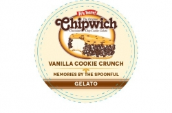 Iconic New York Ice Cream Brand CHIPWICH Launches a Kosher Gelato