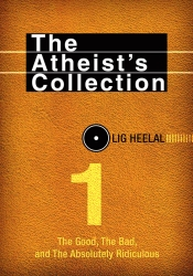 Atheism Debates, Claims and Answers in One eBook.