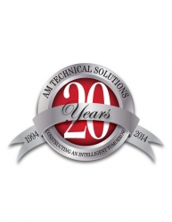 AM Technical Solutions Celebrates 20 Years in Business