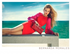 Bernarda Morales Collection Welcomed at Enk International's Intermezzo Collections Global Trade Show for the August 2014 Buying Season