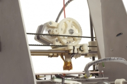 Innovative Motion Control Solutions for 3D Printing
