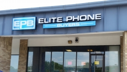 Elite Phone Buyers Celebrates the Grand Opening of Its First Retail Store in Springdale