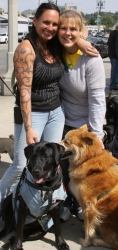 Local Pet Safety Duo Chiapuzio & Fleck Achieve Finalist Status as Pet Industry Woman of the Year