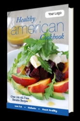 Baldwin Publishing Produces Award-Winning Cookbook for Thomas Jefferson University Hospitals