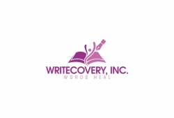 WRITECOVERY, INC., Releases New Website and First Product, Words Heal, to Help Ease Pain and Suffering with Self-Guided Process