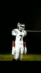 Defensive Back �Standout Among America�s Top Prep Football Athletes to Gather at Football University�s TOP GUN in Dublin, Ohio
