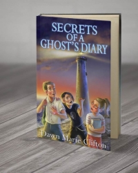 New Tween Mystery Book by Dawn Marie Clifton