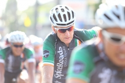 Ride with Pro Cycling Champion Sean Kelly