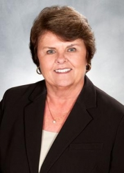 Strathmore's Who's Who Honors Paula J. Alderson as a Professional of the Year