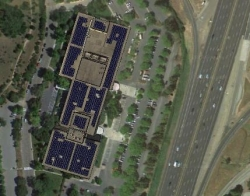 SolarCraft Brings Solar Power to Marin's New Emergency Operations Facility - County's Emergency Services Building Now Powered by the Sun