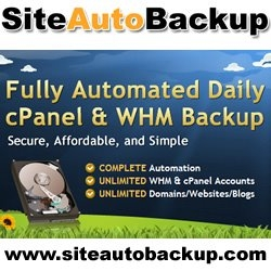 SiteAutoBackup Raises 10,000 Accounts on Indiegogo