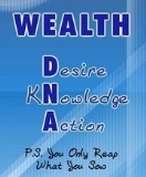 Wealth DNA Radio Show Special Guest Alexander Green, Author of