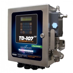 The World�s Only DNV �Clean Design� Certified 5 PPM Bilge Alarm is Here