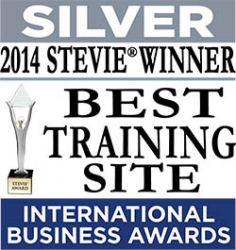 GrammarCamp.com Wins International Business Award for Best Training Site