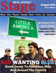 There's Something New About the August Issue of New Jersey Stage Magazine