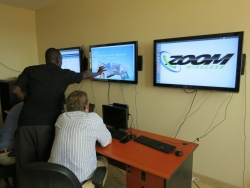 Volo's First Customer Launches High-Speed Internet Access Service in Northern Uganda in Less Than 12 Weeks