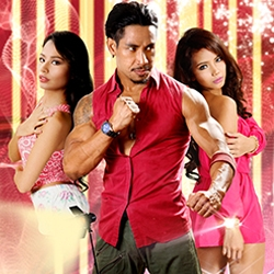 A First in Philippine Action Cinema