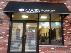Upscale Oasis Salon & Beauty Lounge Delivers Elevated Experience in Beauty