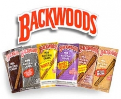 Florida Tobacco Shop Announces the Addition of Backwoods Cigars