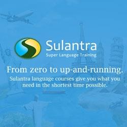 Sulantra.com – Super Language Training for the Rest of Us