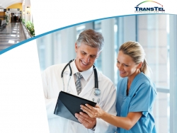 TransTel Communications, Inc. Receives 2014 M2M Telehealth Award