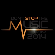 Don't Stop The Music Festival - October 2014