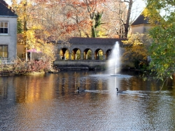 Historic Architectural Masterpiece Strauss Farm Compound for Sale. First Time on Market Since 1949. 45 Minutes from NYC.