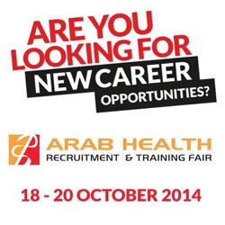 Largest Exhibition for Healthcare Recruitment and Training in MENA to Launch in Abu Dhabi