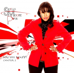 Shelia Moore Piper Releases New CD Entitled Are You Ready! Chapter 2