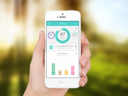 Enough with the Calorie Counting! App Makes Healthy Living Fun and Easy.