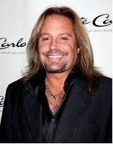 Vince Neil, Rockstar Sports Group Are Officially Awarded an Expansion Team in Las Vegas (