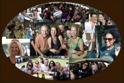 South African Wines, Music and Cuisine Showcased at the 9th Annual South African Food & Wine Festival at Grayhaven Winery