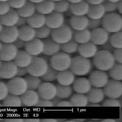 Cospheric Launches CosphericNano, Specializing in Precision Silica Nanospheres