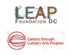 LEAP Foundation DC Cooking Up Support for C-CAP