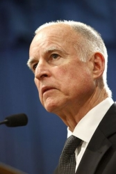 Governor Jerry Brown Signs Bill to Screen Newborns for Terminal Disease