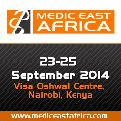Medic East Africa: East Africa's Largest Healthcare Exhibition and Congress Maintains Its Prominent Presence on the Continent