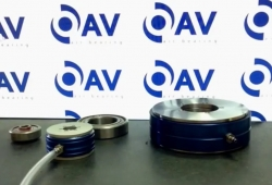 OAV Air Bearing Introduces Roller Air Bearings