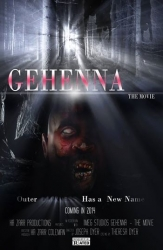 GEHENNA Film Project is Raising Crowd Funding to Support the Full Production Making of the Feature Film Project for the Big Screen