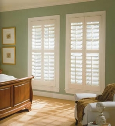 """Success from Their First Annual """"Charitable Donation Program"""" Has Prompted Supreme Plantation Shutters to do It Again"""