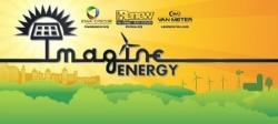 Sept. 22 - Grand Opening of Imagine Energy Trailer in Des Moines