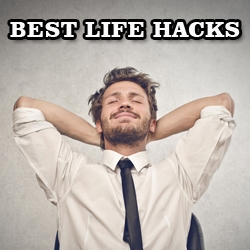 The Best Life Hacks Compiled Into One Page for 2014