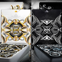 Reimagined Playing Cards Soar to $57,000 in Kickstarter