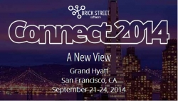 Brick Street Software to Participate at Connect 2014 Conference, Hosted by Partners at Kana in San Francisco