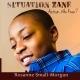 Situation Zane. Autism- who knew?