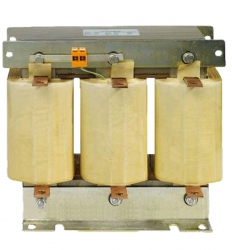 Hans von Mangoldt Expands Filter Reactor Offering